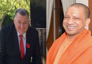 ऑस्ट्रेलियाई में CM योगी के कोविड प्रबंधन का बजा डंका, सांसद क्रेग केली ने की तारीफ