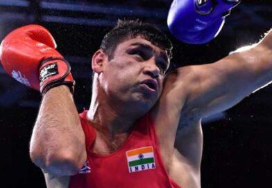 Tokyo Olympic 2021: बॉक्सिंग में बढ़ी पदक की आस, मेडल से महज एक जीत दूर सतीश कुमार