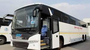 प्राइवेट बस से यात्री के 10 लाख चोरी, इंदौर से दिल्ली जाते समय हुई घटना, पुलिस का कहना मामला संदिग्ध