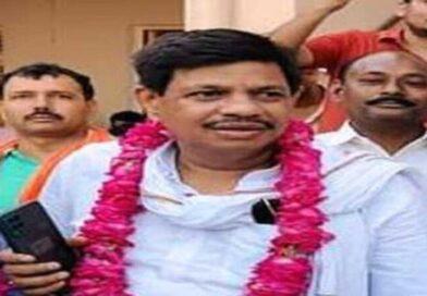 Etawah : SP पर जानलेवा हमले के मामले में हिस्ट्रीशीटर BJP नेता की तलाश तेज