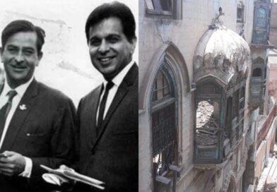 मानसून: भारी बारिश के कारण राज कपूर और दिलीप कुमार के पुश्तैनी घर क्षतिग्रस्त, पहले से जर्जर थी हालत