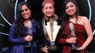 पवनदीप राजन बने इंडियन आइडल 12 के विजेता, घर ले गए 25 लाख रुपये और चमचमाती ट्रॉफी