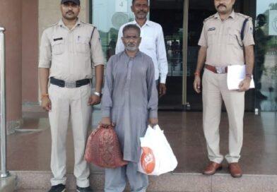 23 साल बाद वतन वापसी : 33 की उम्र में लापता प्रह्लाद, 56 की उम्र में पाकिस्तान की जेल से रिहा होकर लौटे