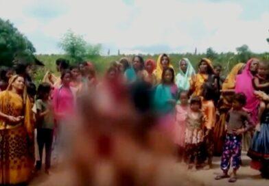 अंधविश्वासः गांव में नहीं हुई बारिश; देवता को खुश करने के लिए बच्चियों को निर्वस्त्र कर गांव में घुमाया