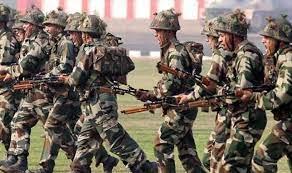 बिना परीक्षा दिए बना दिया सेना का जवान : फर्जीवाड़े में मध्य प्रदेश के जबलपुर में पकड़े गए नौ युवक,सभी उत्तर प्रदेश के निवासी