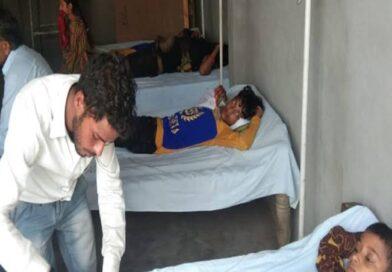 फिरोजाबाद : बुखार से मौत का सिलसिला जारी, तीन बच्चों सहित चार ने तोड़ा दम